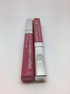 Recopilación de Gloss Color Sensational Gemey Maybelline para comprar por Internet