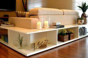 El mejor listado de mueble detras sofa para comprar online – Favoritos por los clientes