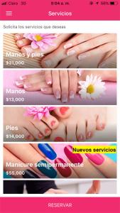 La mejor recopilación de uñas cerca de mi para comprar online