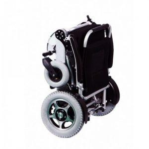 Catálogo para comprar On-line silla de ruedas plegable