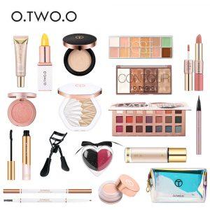kit completo de maquillaje disponibles para comprar online