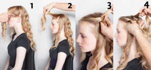 trucos para hacer ondas en el pelo sin plancha disponibles para comprar online – Los más solicitados