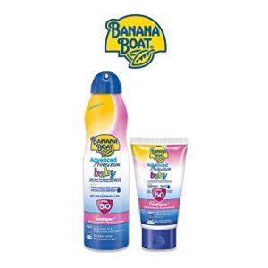 Reviews de banana boat crema solar para comprar por Internet