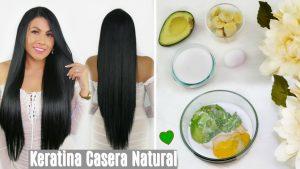 Listado de mascarillas para alisar e hidratar el cabello para comprar on-line