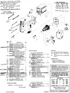 Listado de servicio tecnico black and decker para comprar en Internet – Los favoritos