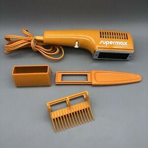 Opiniones y reviews de secadores de pelo con accesorios para comprar on-line