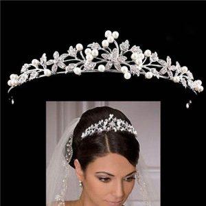 Ya puedes comprar en Internet los detalles para el pelo novias