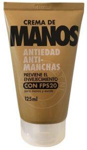 Catálogo para comprar On-line crema antimanchas de manos – Los 20 mejores