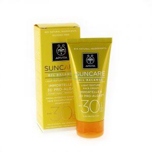 Listado de crema solar facial piel grasa para comprar por Internet – El TOP 20