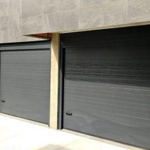Catálogo de puerta garaje 3 metros para comprar online