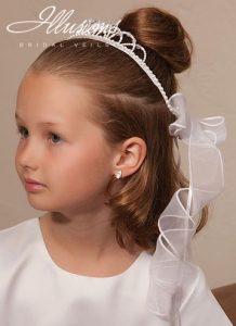 Reviews de accesorios para el pelo de comunion para comprar en Internet – Los Treinta más vendidos