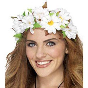 Lista de adornos florales pelo para comprar – Los más vendidos