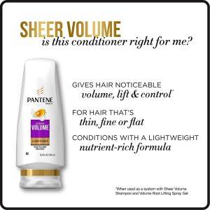 El mejor listado de acondicionador pantene cabello fino para comprar – Los 20 más solicitado