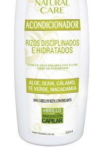 Opiniones y reviews de acondicionador natural cabello rizado para comprar Online