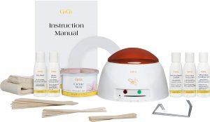 La mejor recopilación de gigi crema depilatoria para comprar on-line