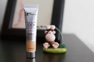 Catálogo para comprar Online it cc cream