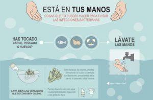 Recopilación de formas de prevencion y cuidado de las manos para comprar por Internet