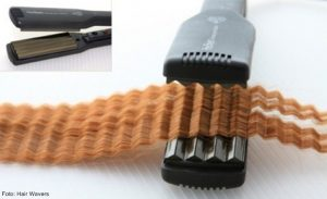 La mejor lista de plancha para pelo zig zag para comprar on-line
