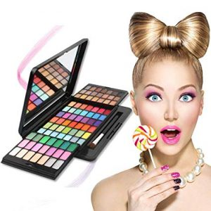 Opiniones y reviews de set maquillaje profesional para comprar por Internet – Favoritos por los clientes