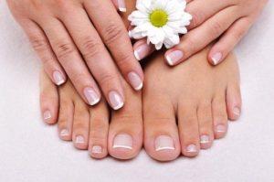Catálogo para comprar online tratamiento de uñas