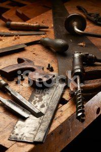 La mejor lista de herramientas de carpinteria antiguas para comprar