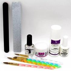La mejor recopilación de kit acrilico uñas para comprar On-line – Los 30 mejores