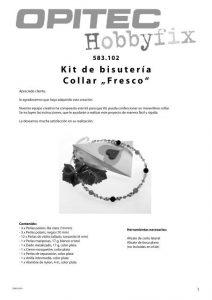 Recopilación de kit alicates bisuteria para comprar por Internet – El Top Treinta