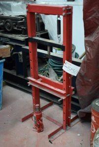 Catálogo para comprar por Internet prensa hidraulica taller – Los preferidos
