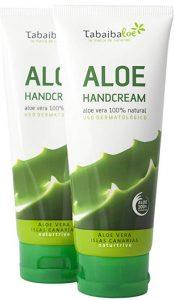 crema de manos aloe vera disponibles para comprar online – El TOP Treinta