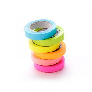 Reviews de cinta adhesiva colores para comprar en Internet – Los más vendidos