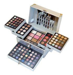 El mejor listado de maletines de maquillaje completos para comprar on-line