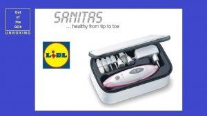 Reviews de set de manicura lidl para comprar on-line – Los mejores