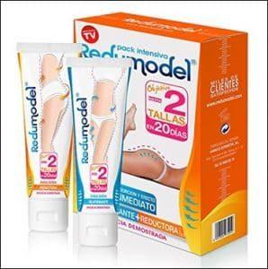 Catálogo para comprar On-line cremas reductoras eficaces