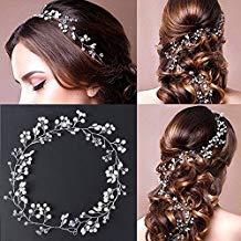 Catálogo para comprar Online adornos de pelo para fiestas – El TOP 30