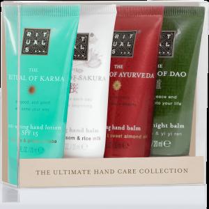 Opiniones y reviews de crema de manos rituals sakura para comprar online
