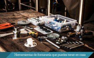 Catálogo de herramientas de fontaneria para comprar online