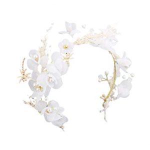 flores secas para el pelo disponibles para comprar online – Los Treinta preferidos