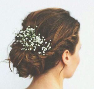 La mejor lista de adornos de pelo para novias para comprar por Internet – Los mejores