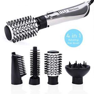 Listado de secadores de pelo con cepillo redondo para comprar online