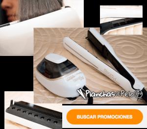 La mejor selección de plancha de pelo vapor loreal para comprar On-line