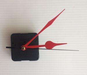 Reviews de mecanismo para reloj de pared para comprar Online