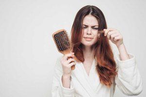Selección de caida de pelo en las mujeres para comprar online