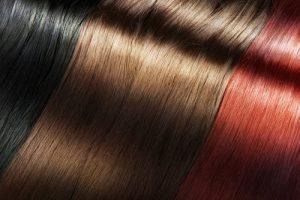 El mejor listado de componentes del tinte de pelo para comprar en Internet