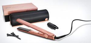 La mejor lista de plancha para el pelo ghd gold classic styler para comprar On-line