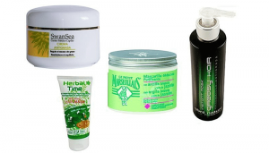 recetas de mascarillas para el cabello disponibles para comprar online