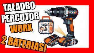 Ya puedes comprar los herramientas worx