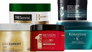 Opiniones de mascarillas para el cabello comerciales para comprar – Los mejores