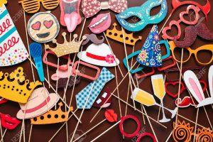 Catálogo de accesorios de fiesta para comprar online – Los más solicitados