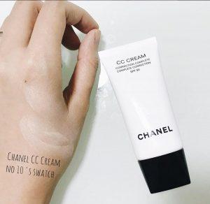cc cream chanel spf 50 disponibles para comprar online – Los 30 más vendidos