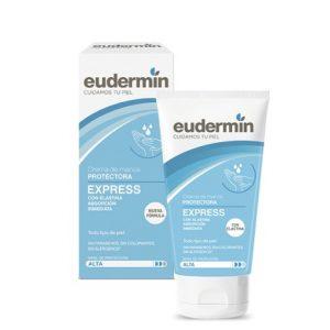 Catálogo de eudermin crema de manos forte para comprar online